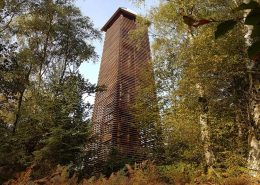 Uitkijk Toren Stokkum