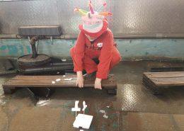 Verjaardag's Feestje in de Spelerei